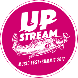 Upstream Small Logo